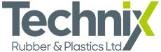 Technix Rubber and Plastics logo